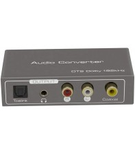 Аудио конвертер с ARC AirBase B-AC-ARC
