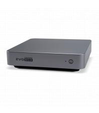 Караоке-система для дома Studio Evolution EVOBOX (Graphite)