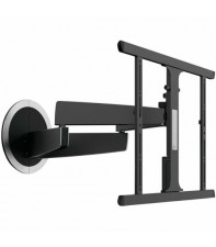 Моторизированный кронштейн настенный Vogel's для LED NEXT 7355 Black