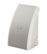 Всепогодная акустика Yamaha NS-AW392 White