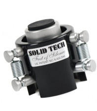 Solid Tech Isolators Feet of Silence 4-14 кг