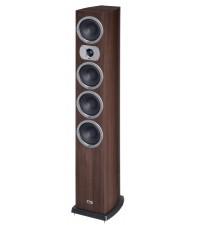Напольная акустика HECO Victa Prime 602 Black