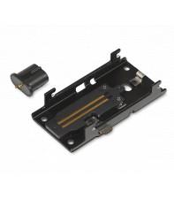 Настенный кронштейн слайдер Bose SlideConnect WB-50 black