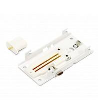 Настенный кронштейн слайдер Bose SlideConnect WB-50 white