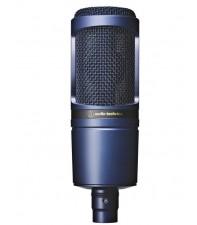 Студийный микрофон Audio-Technica AT2020TYO