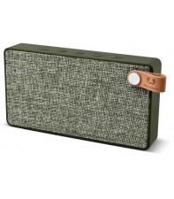 Портативная колонка Fresh 'N Rebel Rockbox Slice Fabriq Edition Bluetooth Speaker Army (1RB2500AR)