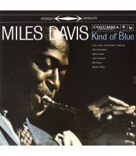 "Miles Davis ""Kind of Blue"""