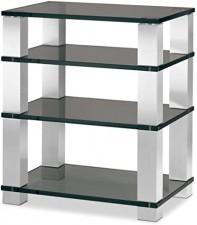 Стойка Spectral High-End HE684 Black glass