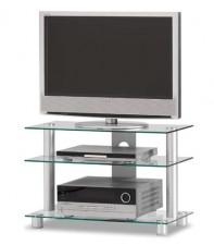 Стойка Spectral Just-Racks TV8553 Clear glass