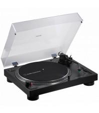 Виниловый проигрыватель Audio-Technica AT-LP120XBT-USBBK
