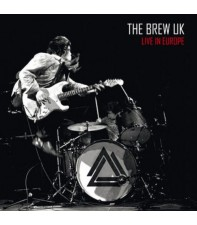 Виниловый диск LP The Brew UK: Live In Europe
