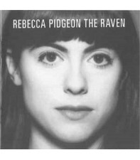 Виниловый диск LP Pidgeon,Rebecca: The Raven