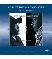 Виниловый диск LP Passos,Rosa&Carter,Ron: Entre Amigos
