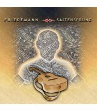 Виниловый диск LP Friedemann: Saitensprung
