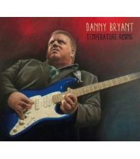 Виниловый диск LP Bryant,Danny: Temperature Rising