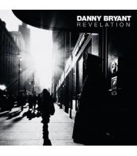 Виниловый диск LP Bryant,Danny: Revelation