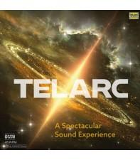 Виниловый диск LP A Spectacular Sound Experience (TELARC) (45rpm)