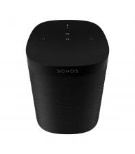 Портативная акустика Sonos One Black