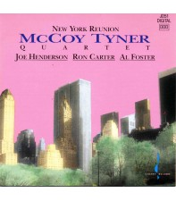 Виниловый диск LP Tyner,McCoy: New York Reunion
