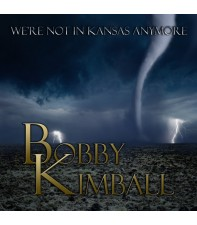 Виниловый диск LP Kimball,Bobby: We're Not In Kansas Anymore