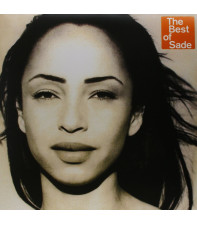 "Sade "" The Best of Sade"""