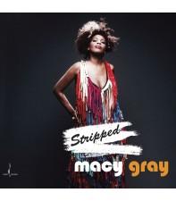 Виниловый диск LP Gray,Macy: Stripped