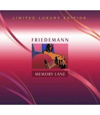 Виниловый диск LP Friedemann: Memory Lane