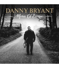 Виниловый диск LP Bryant,Danny: Means Of Escape