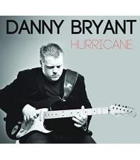 Виниловый диск LP Bryant,Danny: Hurricane