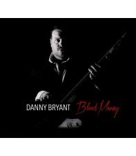Виниловый диск LP Bryant,Danny: Blood Money