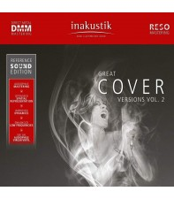 Виниловый диск 2LP Reference Sound Edition: Great Cover Versions,Vol.II