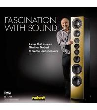 Виниловый диск 2LP Nubert - Fascination With Sound (45rpm)
