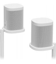 Стойки под акустику Sonos Stands (пара) White