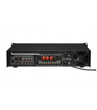 Трансляционный микшер-усилитель DV Audio MA-180.6P