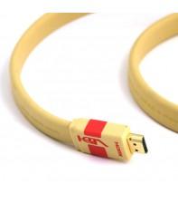 Цифровой межблочный кабель Van Den Hul HDMI FLAT HEAC 1.0 m