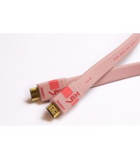 Цифровой межблочный кабель Van Den Hul HDMI FLAT SE 1.5 m