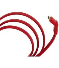 Цифровой межблочный кабель Van Den Hul HDMI FLAT 180 15.0 m