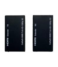 HDMI передатчик по витой паре AirBase K-S01