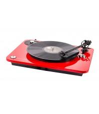 Виниловый проигрыватель Elipson Turntable Chroma 400 RIAA Red