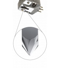 Головка звукоснимателя Audio-Technica AT-33SA