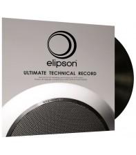 Диск Elipson Ultimate Vinyl Test