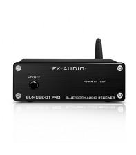 Bluetooth аудио-ресивер FX-Audio BL-MUSE-01 Pro Black