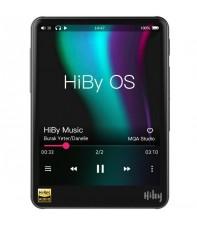 Аудиоплеер HiBy R3PRO Black