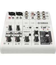 Микшерный пульт Yamaha AG06