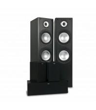 Комплект акустики Eltax Idaho 5.0 Black Surround Loudspeakers