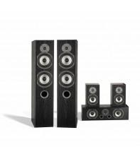Комплект акустики Eltax Explorer Black 5.0 Pack