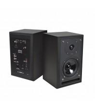 Активная акустика Eltax Monitor III BT Phono Active Speaker Black