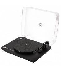 Виниловый проигрыватель Elipson Turntable Chroma 200 RIAA Black
