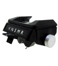 Сменная игла для картриджа Shure V-15 V-MR, VN-5 MR: JICO B-SAS Боровый кантилевер
