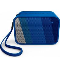 Акустическая система Philips BT110A Blue